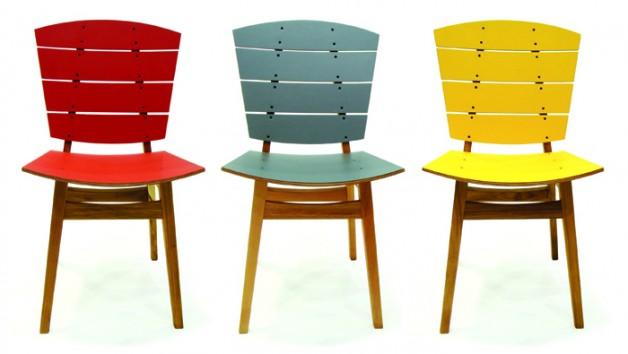 Cadeira RIO - reformat