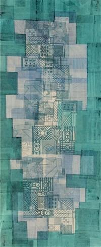 Tablecloth by Roberto Burle Marx