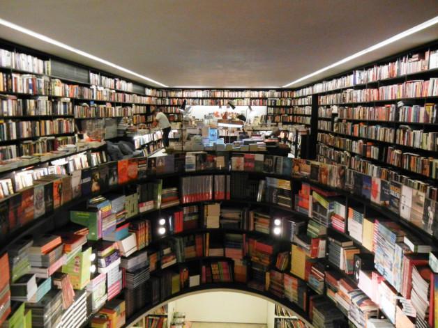 Livraria vila2