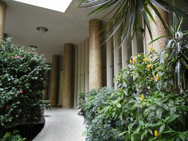 Piauí building, 19, by Artacho Jurado. Photo by ESPASSO