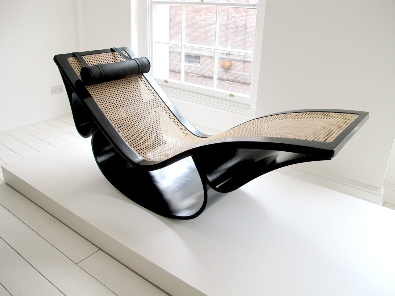 espasso london new arrival vintage rio chaise longue by. Black Bedroom Furniture Sets. Home Design Ideas