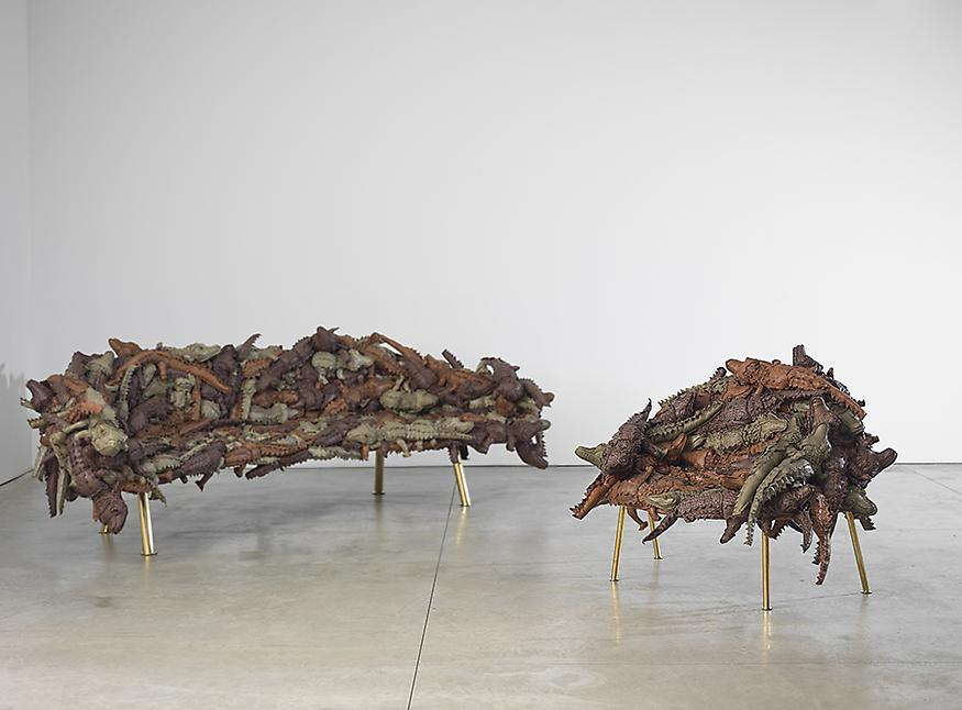 Campana Brothers Exhibition Concepts Opens At Friedman
