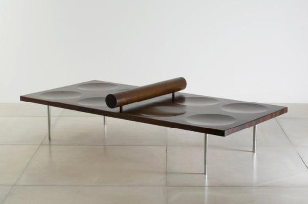 Domino bench by Claudia Moreira Salles 4