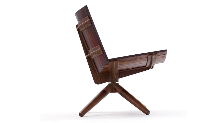 Design brasileiro moderno contempor neo espasso for Carlos motta designer