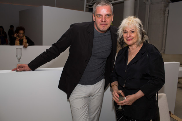 Caio Reisewitz and Terry Berkowitz photo_Fernanda Lenz Lenz