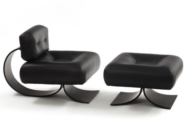Espasso-collection_Alta-armchair-and-ottoman-Oscar-Niemeyer_dezeen_ss_1