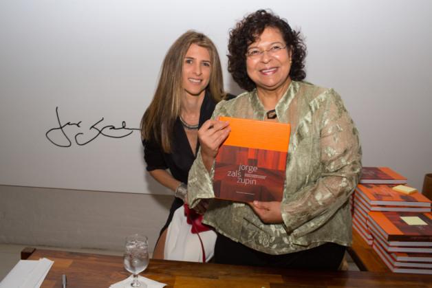 Lissa Carmona and Maria Cecilia Loschiavo photo_Fernanda Lenz
