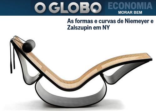 O Globo  - Compasso