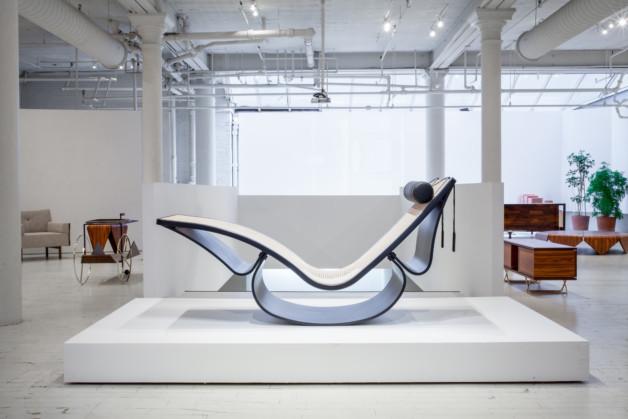Rio Chaise - Oscar Niemeyer