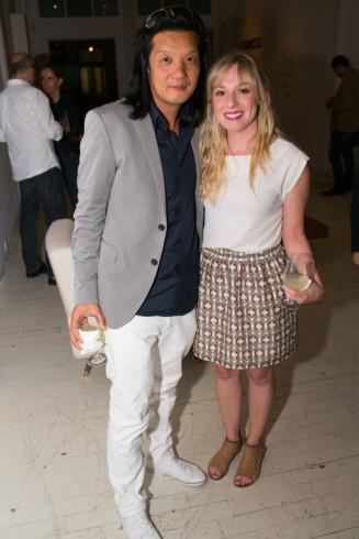 West Chin and Kristen photo_Fernanda Lenz