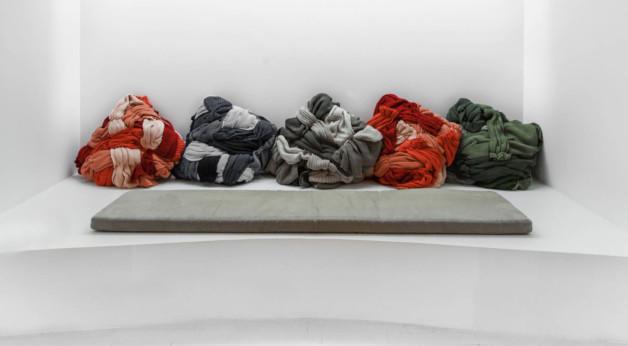 Campana pillows