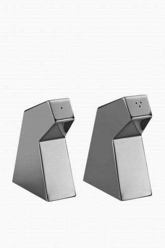 Zanini de Zanine salt and pepper shaker