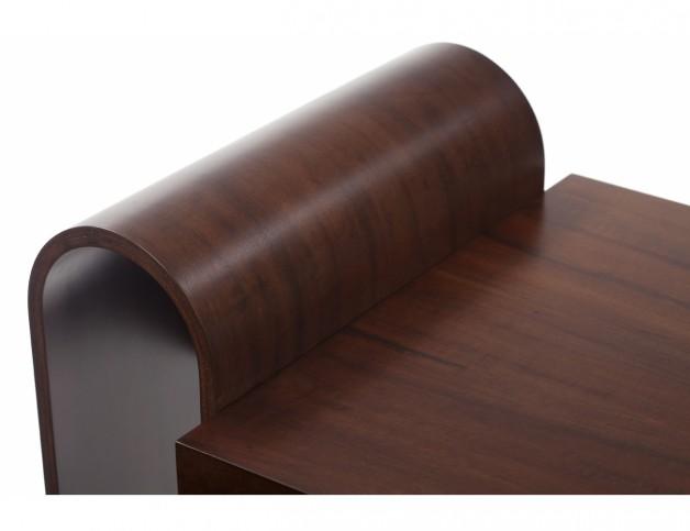 ON Desk - Oscar Niemeyer - Detail
