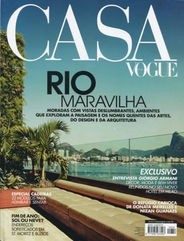 Casa Vogue Brasil