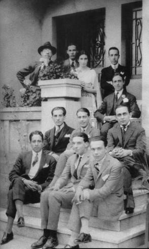 Modernistas_1922