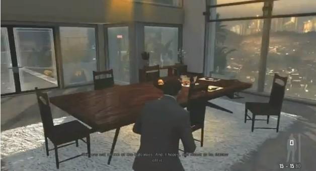 Cantu - Max Payne