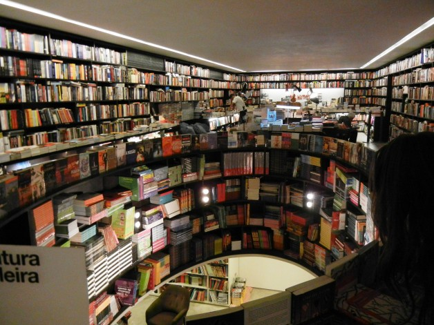 Livraria vila8