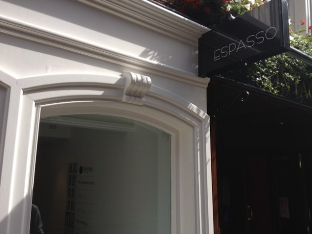 ESPASSO UK