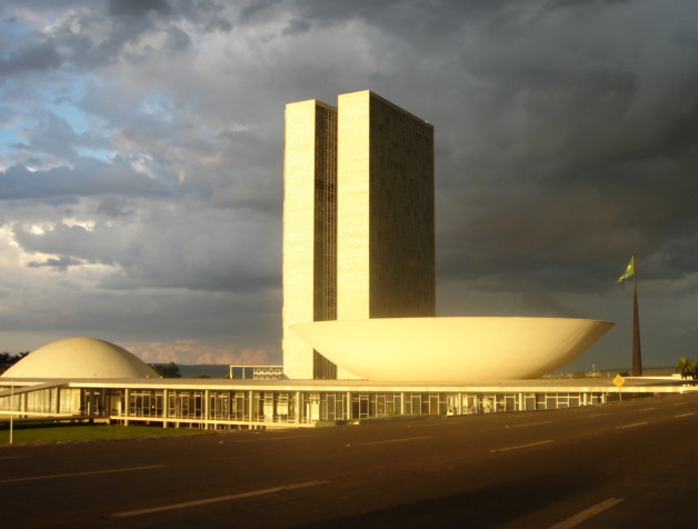 Congreso Nacional Brasília, DF