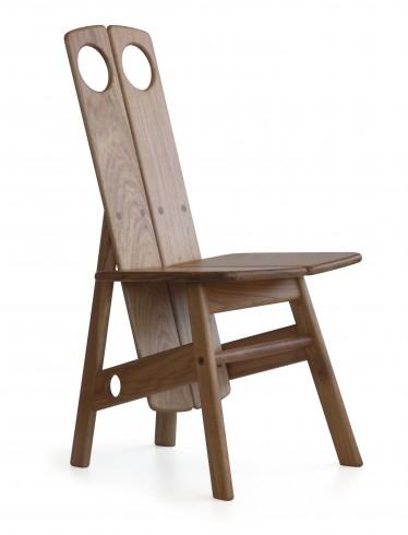 Cadeira Fernando - Sergio Rodrigues 2