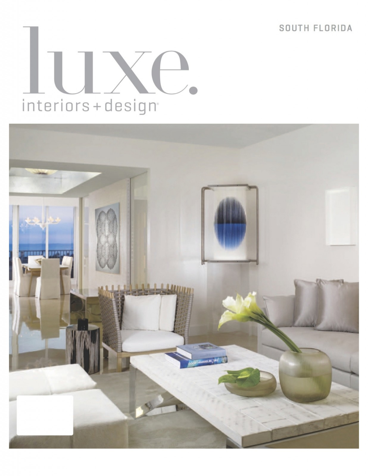 High Quality Luxe Interiors + Design