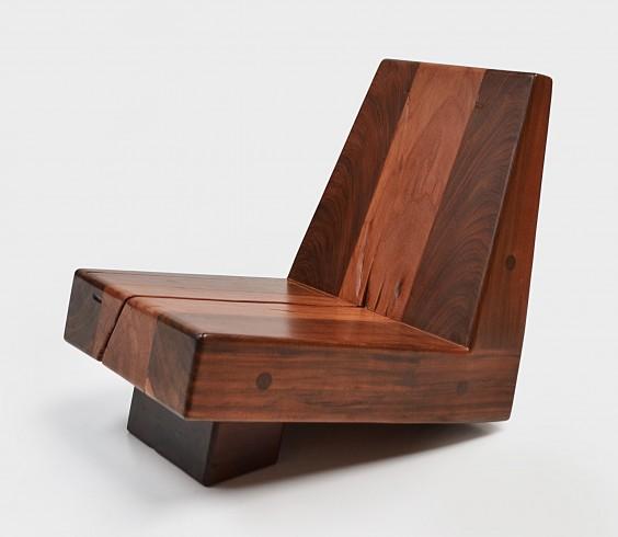Especie armchair2 - Zanini de Zanine