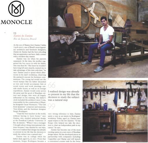 Monocle ZZ2
