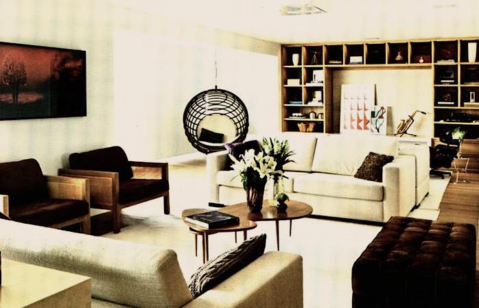 Casa vogue especial decoradores espasso for Decoradores