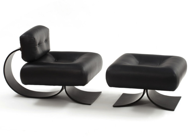Espasso-collection_Alta-armchair-and-ottoman-Oscar-Niemeyer_dezeen_ss_1