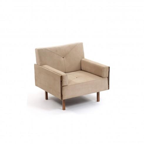 INa armchair - Jorge Zalszupin