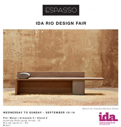 Espasso IDA.com