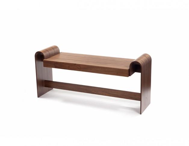 ON Desk - Oscar Niemeyer