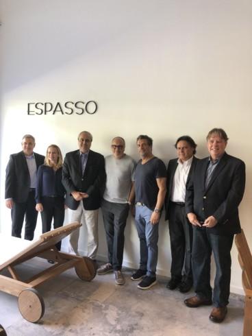 Arthur Casas Carlos Junqueira + Consulado BRA MIA